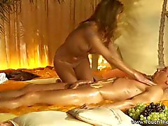 Exotic Erotic Turkish Massage