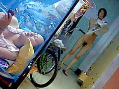 Chinese Dormitory Hidden Vids 7
