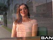 BANG Real Teens Kasey The Unshaved Amateur