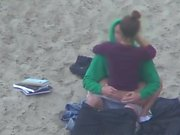 Cothed Beach Fun.avi