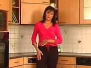Secrets of Horny Mature 2 - Scene 1