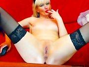 Mature stockings maid amateur bitch
