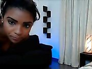 Hot Lilian the Superstar of the webcams Doing More Provocati
