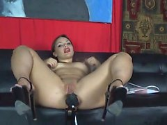 Fucked in High Heel Shoes by Fuck Equipment