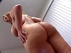 BBW Curvy Bitch Banged