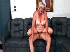 If you like big boobs and hairy pussy then Angel Wildfire is
