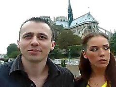 French Porn Hairdresser