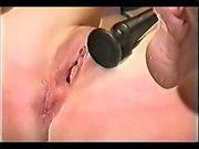 testing pussy and nipples slave Amanda