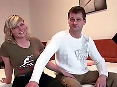 Mom and Dad need money and make her first Porn for german