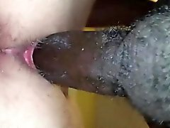 Bbc for this horny granny