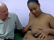 Pregnant Black Girls With White Boys 4!