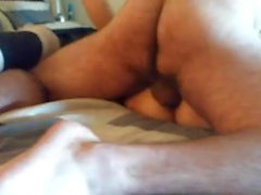 Wife getting Pounded