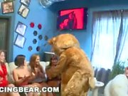 DANCINGBEAR - Girls Going Wild In Da Club (db10825)