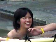 Asian amateur voyeur