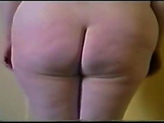 Girlfriend naked