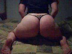 Butt Cake Pt7 - PAWG Cakes