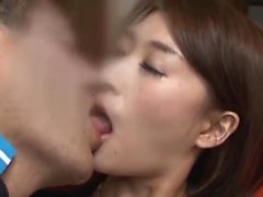Chinese Twosome making love asian amateur