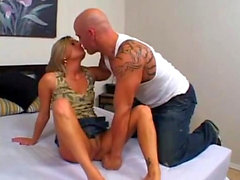 Amateur Self Made MILF Blowjob