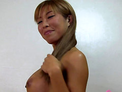 Asian Alexx Zen fucking dick