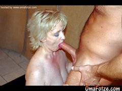 OmaFotzE is Collecting Cool Amateur Mature Pics