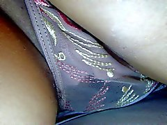 My wife panties