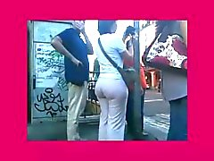 Compilation Big butt womans