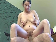 Amateur Hairy pussy Casting in my offic