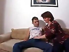 Fat Mother Having Sex With The Step Son