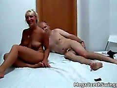 Nasty sluts go crazy getting fucked