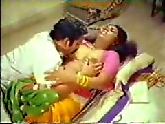 Indian Maid fucking with her boss in kitchen