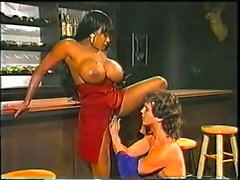 Vintage Busty Milf Knows How To Please Her Man