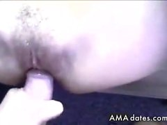 One of the best video amateur ! Cute, anal used, real pain