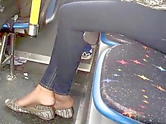 Bus shoeplay