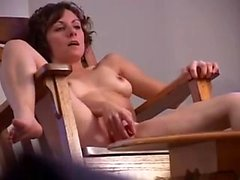 Solo hoe spreading ass and pussy after toying masturbation